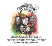 Various - Thompson Sound All Stars: Linval Thompson & Friends Vol. 1 (Thompson Sound) CD